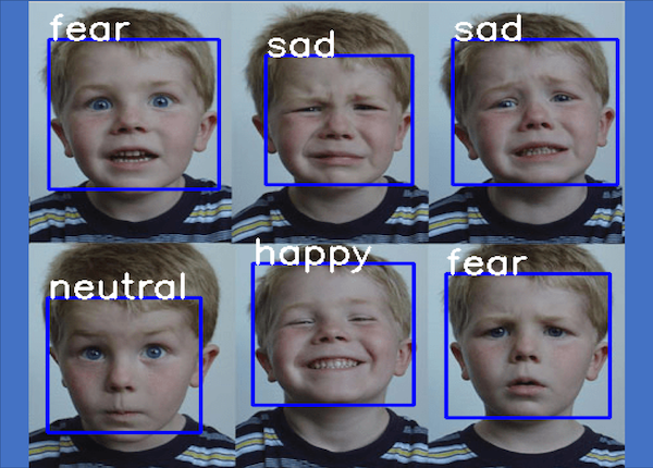 Face Emotion Recognition